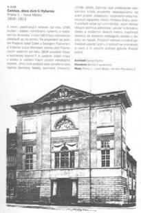 Divadlo Hybernia - historie
